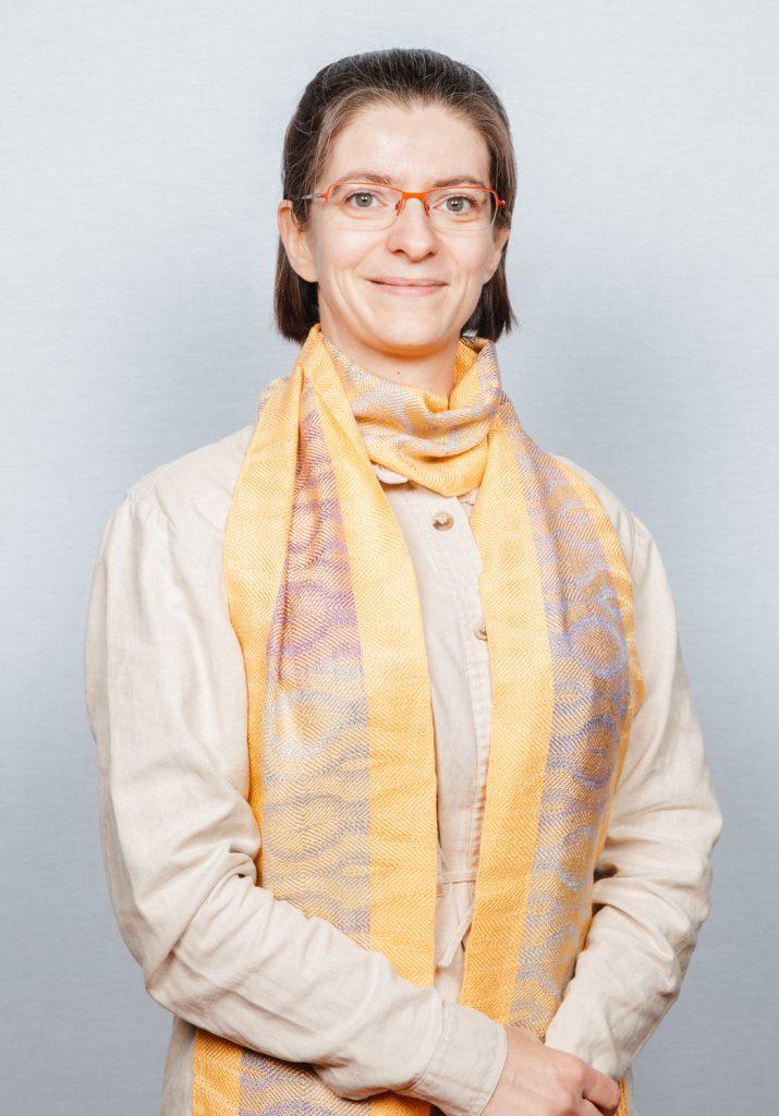 Maryse Giroux